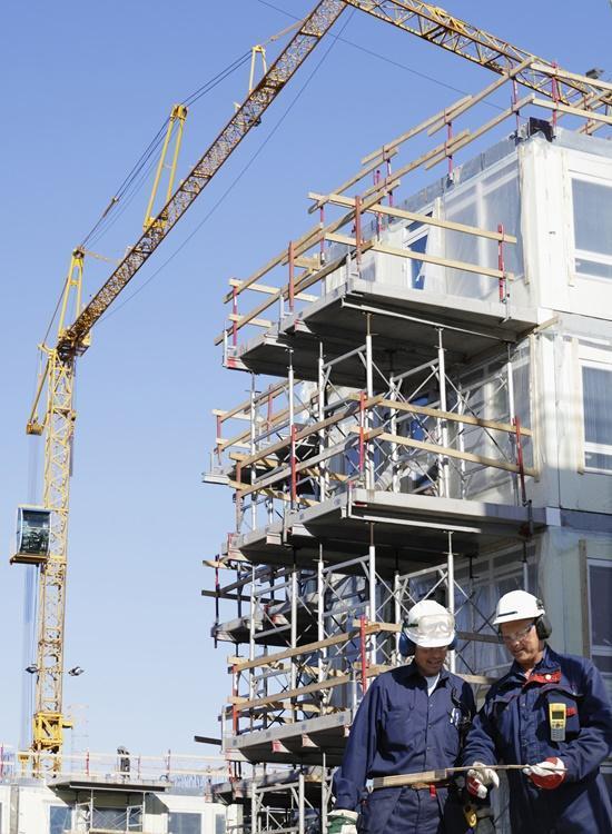 ULMA Construccion Polska Klient ProOptima Kompleksowy proces rozwoju kadry menedżerskiej firmy