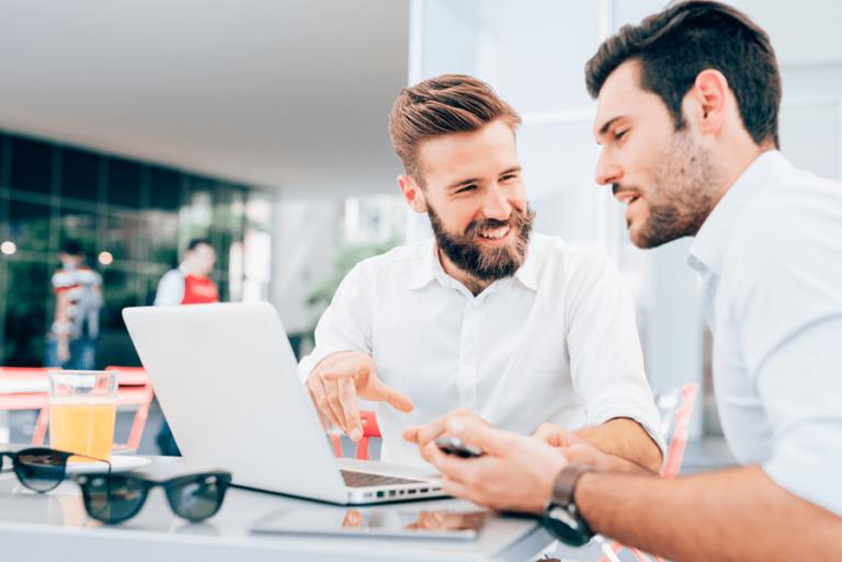Sprzedaż partnerska czyli budowanie relacji z kluczowymi klientami długofalowa relacja trójstronny model kompetencje wiedza szkolenie ProOptima