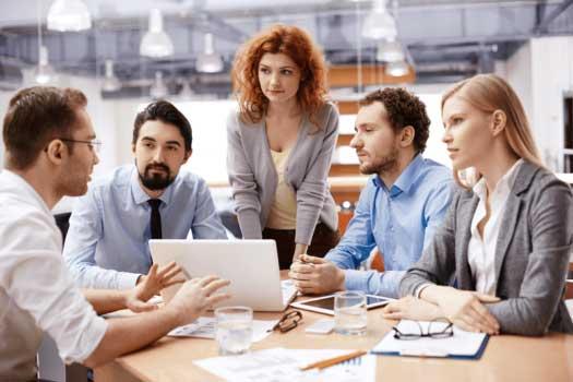 Employee Experience Management – aktualny trend w HR Human Resources kultura feedbacku well-being zarzadzanie doswiadczeniami pracownikow szkolenia ProOptima