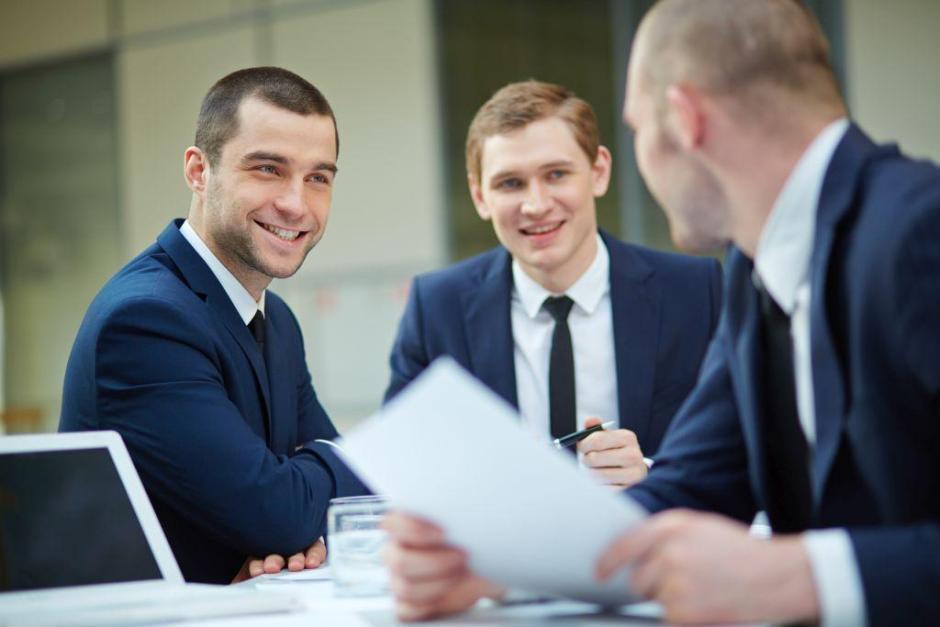 Skuteczna sprzedaz - szkolenie zProOptima ztechnik sprzedazy