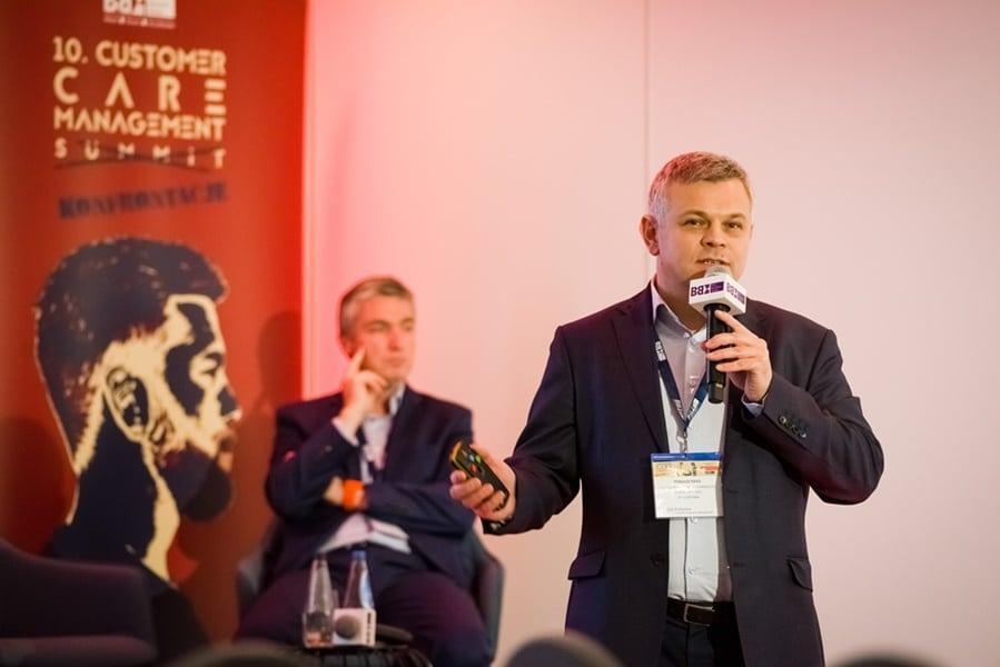 Tomasz Kras CEO, Senior Konsultant, Coach