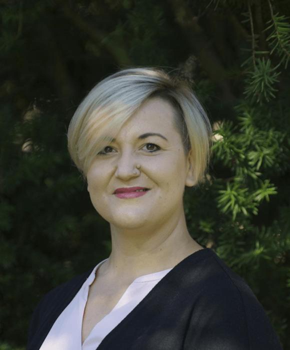 Beata Szynkowska trener ProOptima obsługa klienta