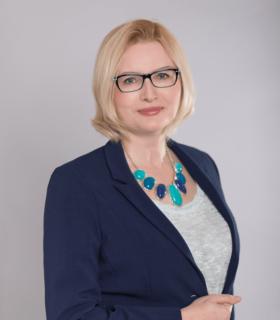 Dorota Major trener ProOptima konsultant biznesowy kierownik projektów szkolenia