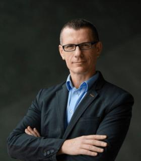 Jacek Cymerman trener ProOptima konsultant szkolenia motywacja rozwój menedżerów coaching