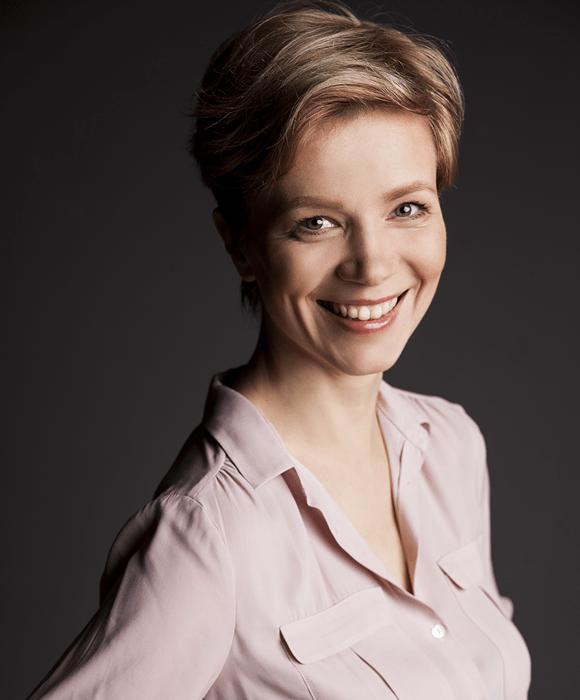 Katarzyna Romanowicz trener ProOptima coach prezentacja wystąpienia publiczne szkolenia menedżerskie kompetencje międzykulturowe