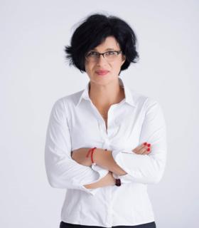 Ludmiła Pisiewicz trener ProOptima Agile szkolenia biznesowe wdrożenie konsulting