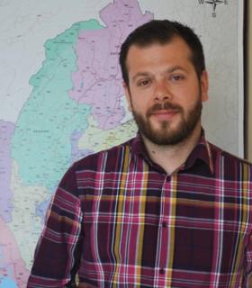 Michał Futyra trener ProOptima ekspert szkolenia komunikacja międzykulturowa