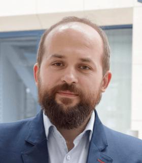 Wacław Kisiel-Dorohinicki trener ProOptima psycholog biznesu rozwój osobisty kompetencje szkolenia