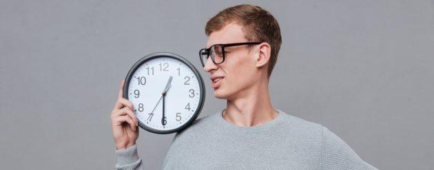 Zarządzanie czasem - dlaczego szkolenia nie działają? – cz. 1 Efektywność osobista zarządzanie czasem szkolenie ProOptima