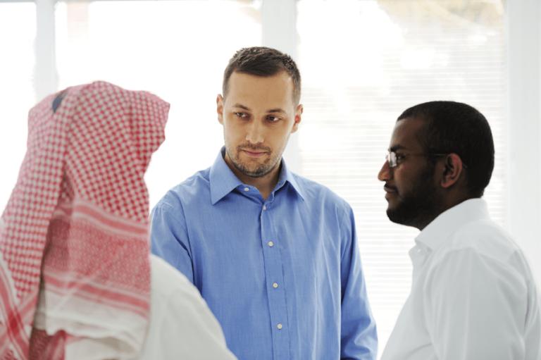4 kulturowe grzechy główne czyli dlaczego komunikacja międzykulturowa w biznesie ma znaczenie relatywizm błąd podejścia zarządzanie wielokulturowe szkolenie ProOptima