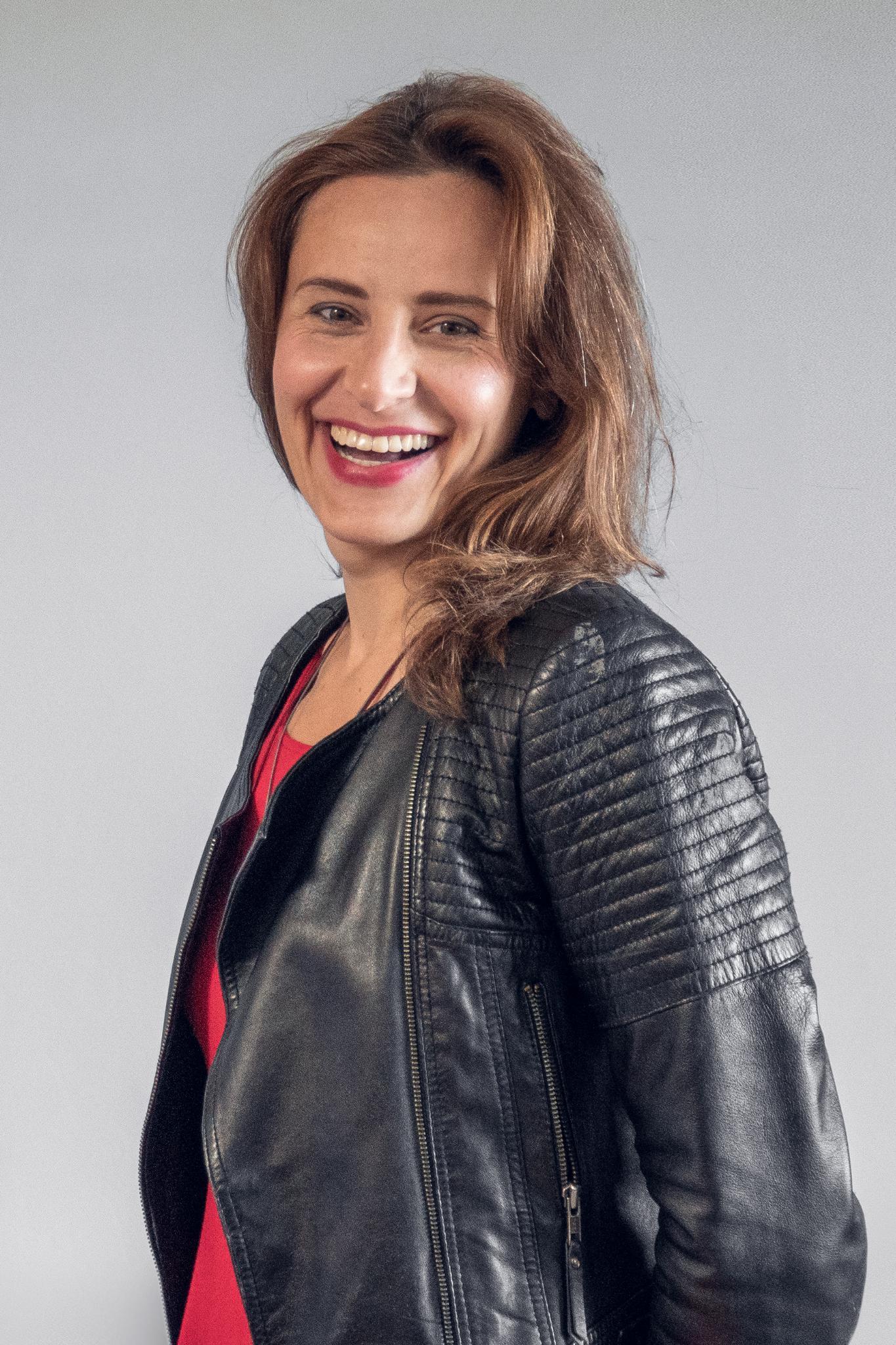 Daria Lewandowska - trener ProOptima
