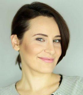 Daria Lewandowska trener ProOptima szkolenia biznes talent coach