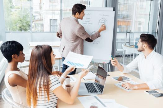 6 twardych warunków skutecznego szkolenia miękkiego ProOptima HR Human Resources trener wdrożenia poszkoleniowe rewolucja