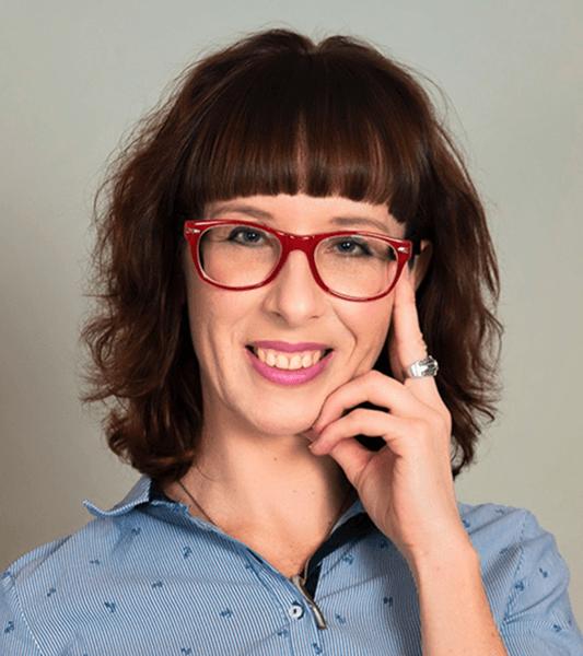 Małgorzata Henke trener ProOptima konsultant Mental Toughness