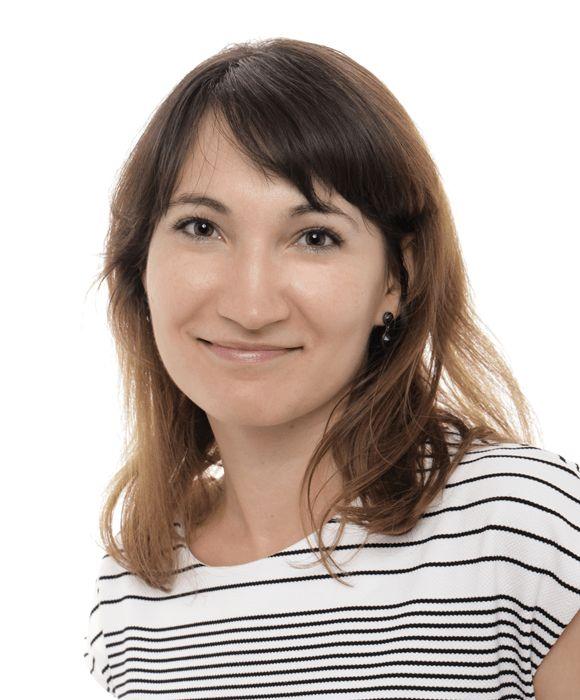 Aleksandra Urban trener ProOptima badania i rozwój konsultant praktyk biznesu