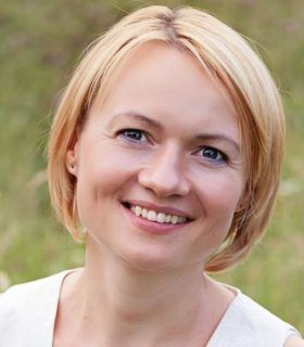 Aneta Kutnik trener ProOptima Trenerka Non-Violent Communication