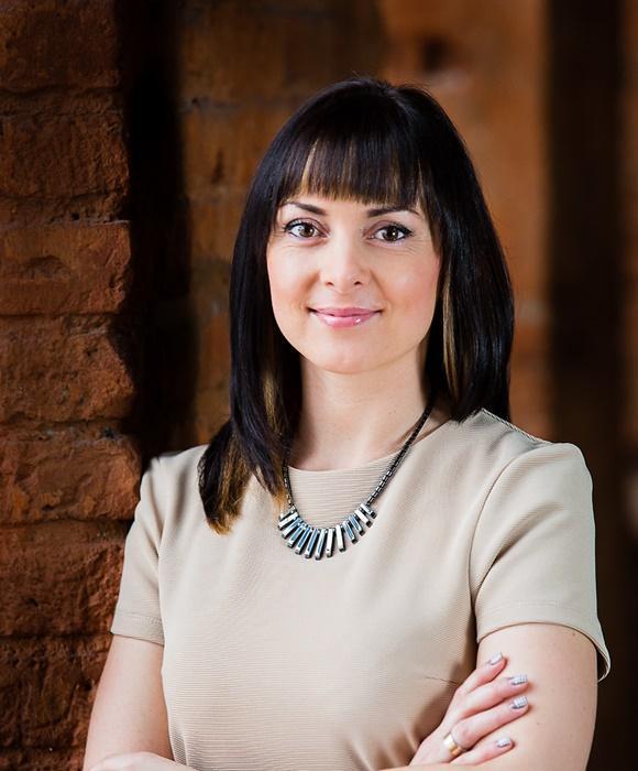 Sylwia Rogala-Marciniak trener ProOptima rozwój coach biznesowy