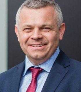 Tomasz Kras trener ProOptima szkolenia Customer Experience