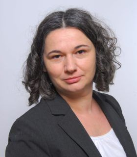 Anetta Krukowska trener ProOptima konsultant coach