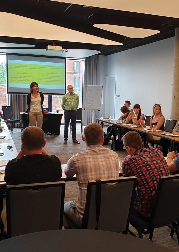 ProOptima Doradztwo i szkolenia dla firm szkolenia dedykowane