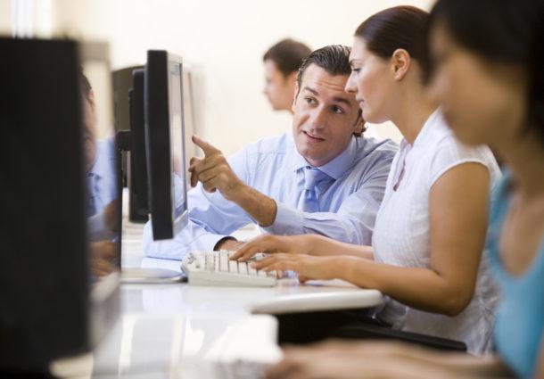 szkolenia on-line z ProOptima