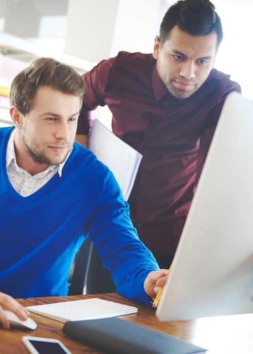 SAMSUNG Klient ProOptima szkolenia obsługa klienta wewnętrznego