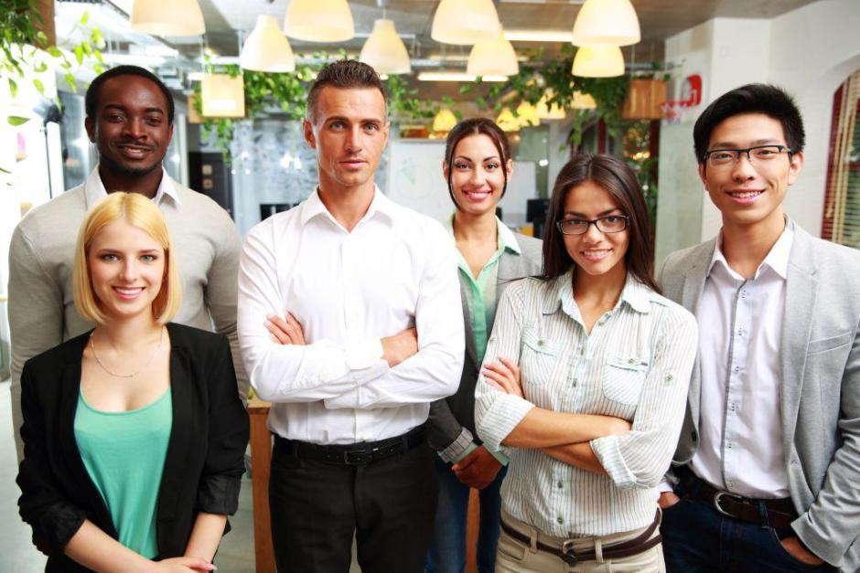 Zarządzanie iwspółpraca wmiędzykulturowym środowisku pracy