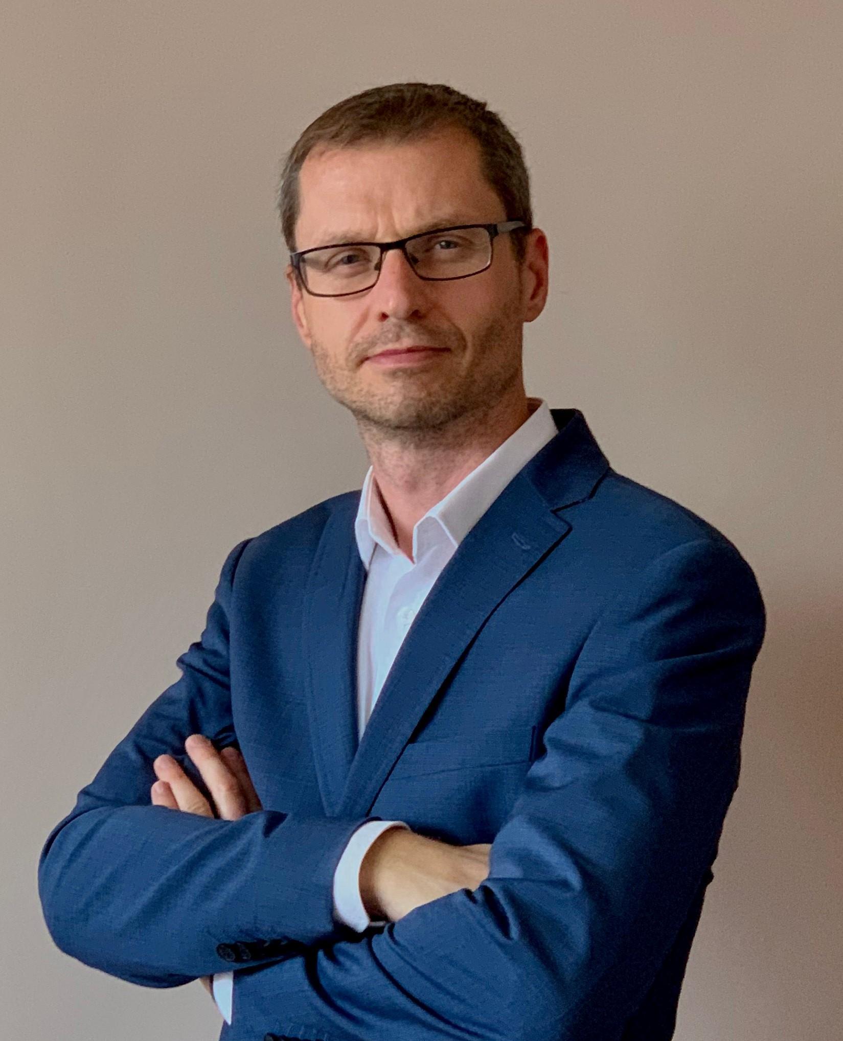 Bartłomiej Pabiasz - Konsultant ProOptima