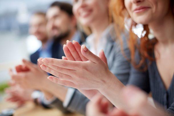 Szkolenia z Prezentacji i wystapien publicznych z ProOptima - AON jako klient ProOptima