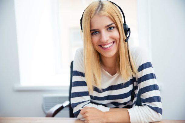 ProOptima dla firmy Pracuj.pl zrealizowała cykl szkolen z obslugi Klienta