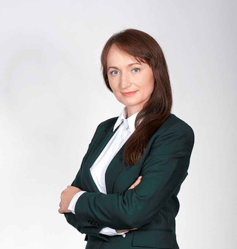 Iwona Matuszewska trener ProOptima